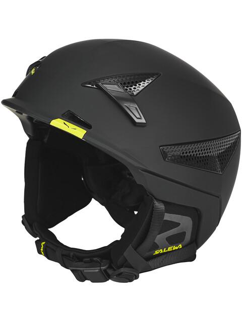 Salewa Vert Helmet Black